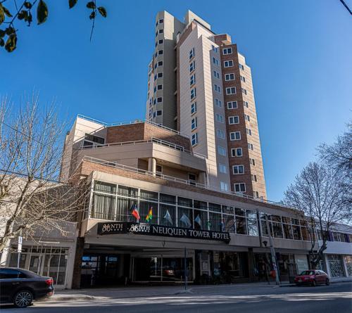 Neuquén Tower Hotel - Neuquén