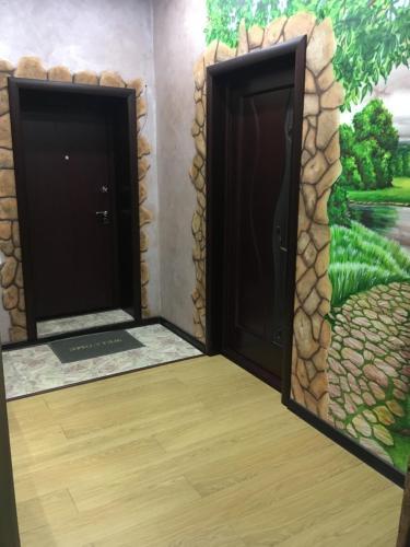 Apartment on Karla Marksa, Ul'yanovsk