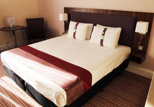 Holiday Inn Rotherham-Sheffield M1,Jct.33, An Ihg Hotel - Photo 2 of 81