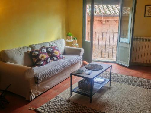 Apartamentos Saltarel·lo - Apartment - Besalú