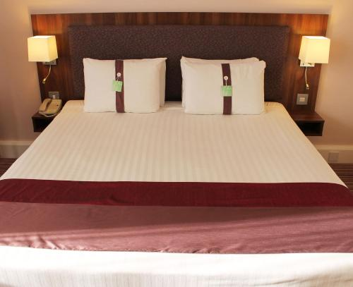 Holiday Inn Rotherham-Sheffield M1,Jct.33, An Ihg Hotel - Photo 5 of 81