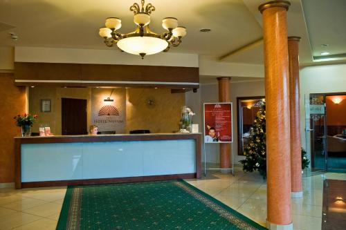 Hotel Novum & Spa - Photo 4 of 93
