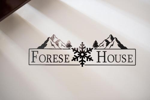 Forese House - Accommodation - Rivisondoli