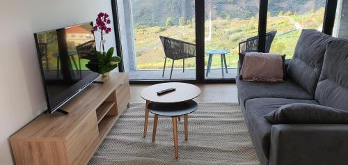 Apartment - single occupancy Miradores do Sil Hotel Apartamento 7