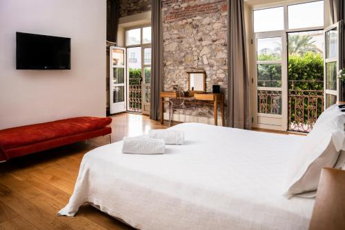 Junior Suite Aire Hotel & Ancient Baths 45