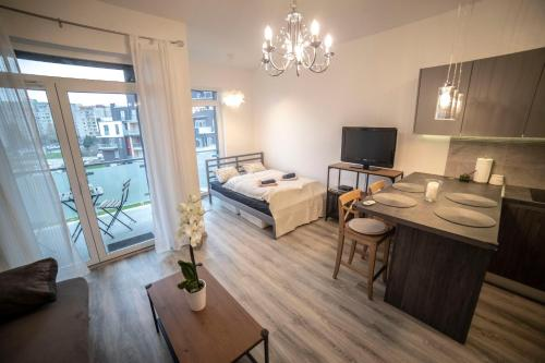 Sasadpark's new apartment in the west part of Buda, Pension in Budapest