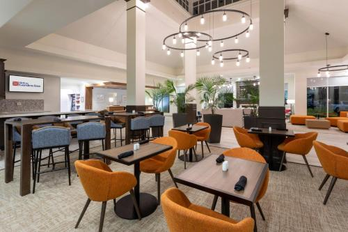 Hilton Garden Inn Minneapolis/Bloomington - Hotel
