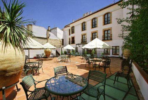 Photo - Hotel Rosaleda Don Pedro