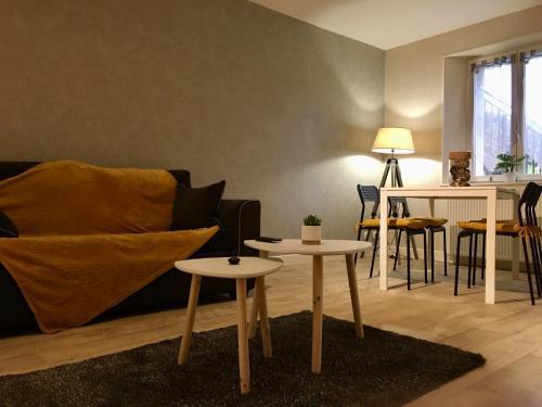 Appartement Guéret - Apartment