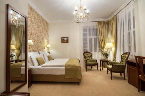 . Hotel Katerina