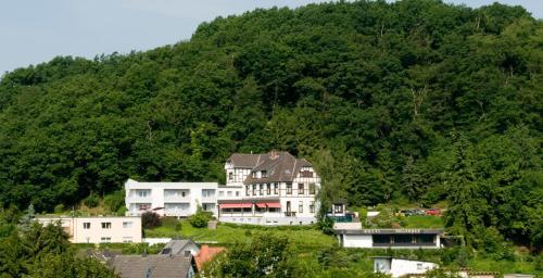 Hotel Kurhaus Uhlenberg