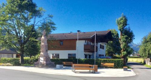 Pension Foidl - Hotel - Oberndorf in Tirol