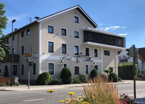 Anderschitz Landhotel