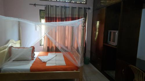 R&A Spot Motel Ltd, Bugahya