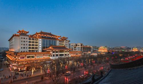 . Merlinhod Hotel Xi'an (Bell & Drum Tower Branch)