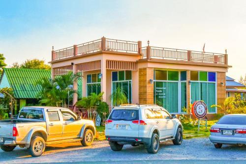 OYO 487 Sanghiran Resort OYO 487 Sanghiran Resort