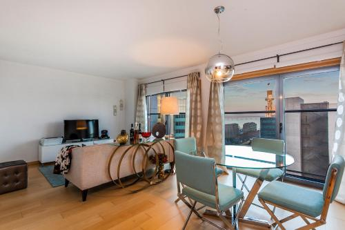 Hotel LxWay Apartments Panoramic