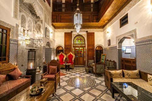 Hotel Dar Borj
