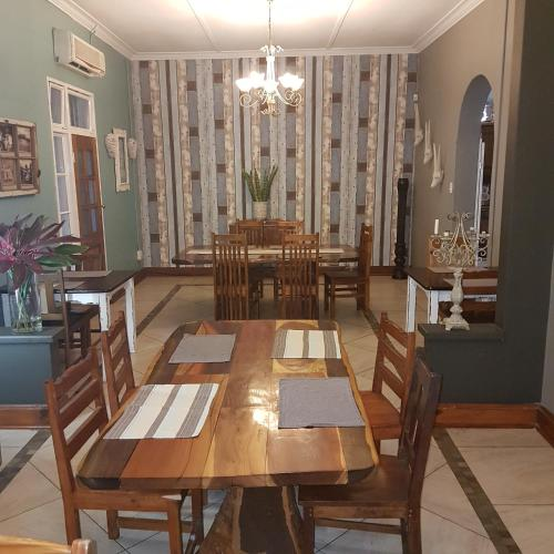 Stoep At Steenbok Self Catering - Photo 3 of 25