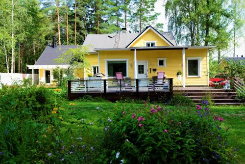 Guesthouse Torppa