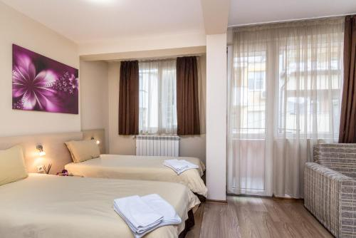 Family Hotel Madrid