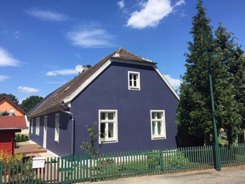 . Ferienhaus Niemtsch