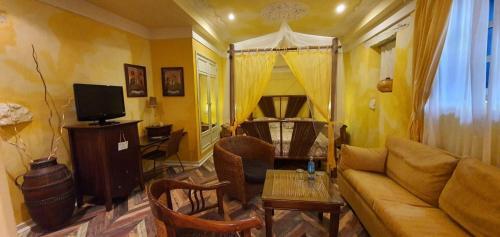 Double Room with Spa Bath Casona Camino Real De Selores 2