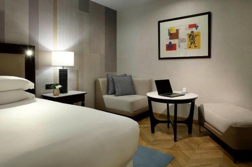Hyatt Regency Hesperia Madrid - image 4
