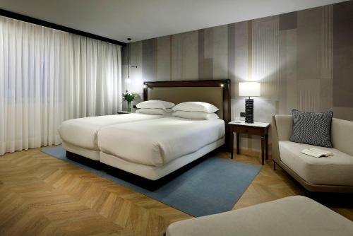 Hyatt Regency Hesperia Madrid - image 5