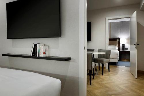 Hyatt Regency Hesperia Madrid - image 8