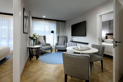 Hyatt Regency Hesperia Madrid - image 7