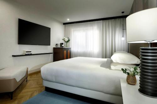 Hyatt Regency Hesperia Madrid - image 11