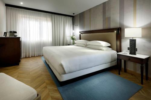 Hyatt Regency Hesperia Madrid - image 10