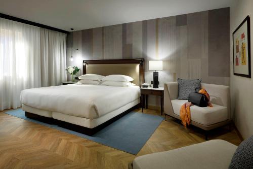 Hyatt Regency Hesperia Madrid - image 9