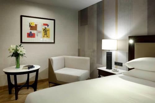 Hyatt Regency Hesperia Madrid - image 13
