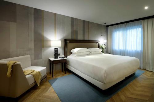 Hyatt Regency Hesperia Madrid - image 12