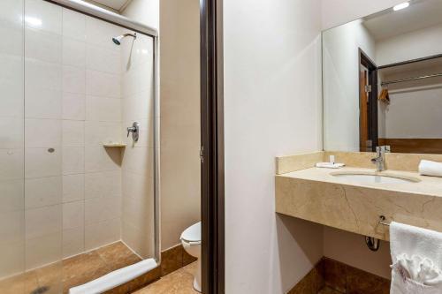 Comfort Inn Chihuahua