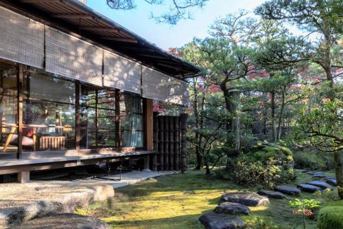 伝心庵 Garden Villa Denshin-An