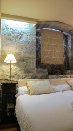 Suite con sauna Hotel & Spa El Privilegio 2
