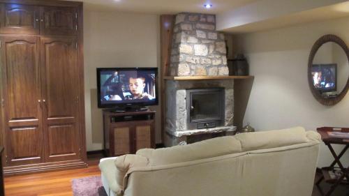 Suite con sauna Hotel & Spa El Privilegio 1