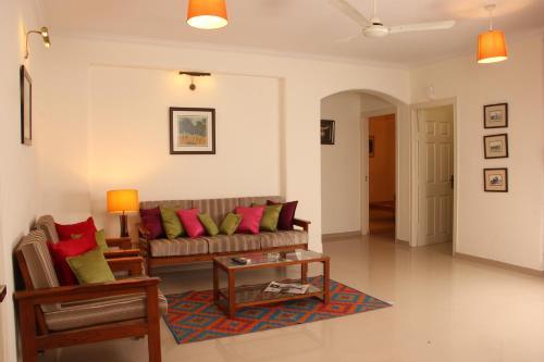 . Jaipur Apartment Stays