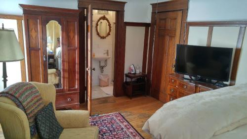 Ashbury House Bed & Breakfast - Accommodation - Ottawa