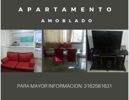 Hotel Apartamento edificio Los Reyes 2