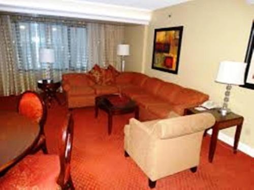 GetAways at the Jockey Club - Accommodation - Las Vegas