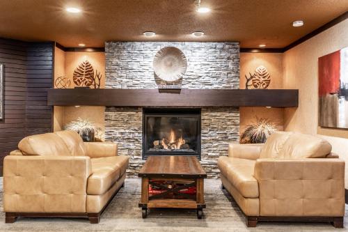 Prestige Mountain Resort Rossland - Hotel