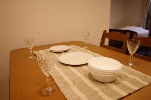 Condominium inn Umeda image