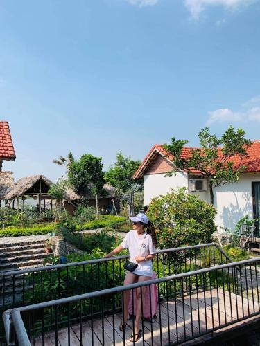 Trang An La Casa