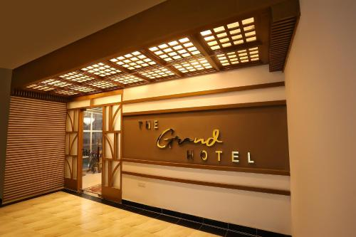 The Grand Hotel BD
