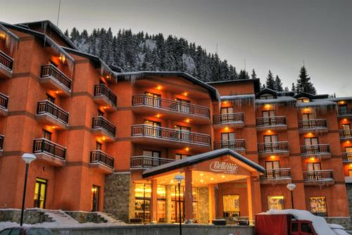 Hotel Bellevue Ski & Spa