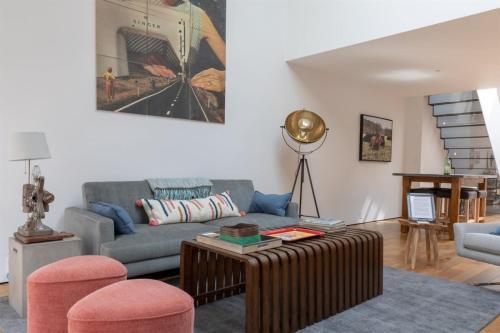 Wood Company Loft - Apartment - Charlottesville
